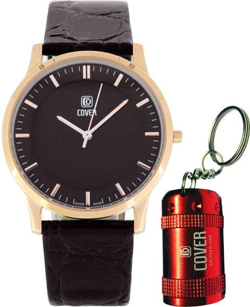 Мужские часы Cover PL42005.07