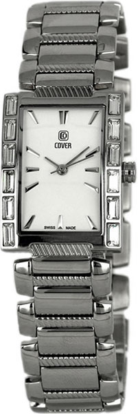 Женские часы Cover PL42012.02