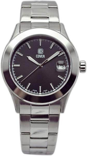 Мужские часы Cover PL42031.01