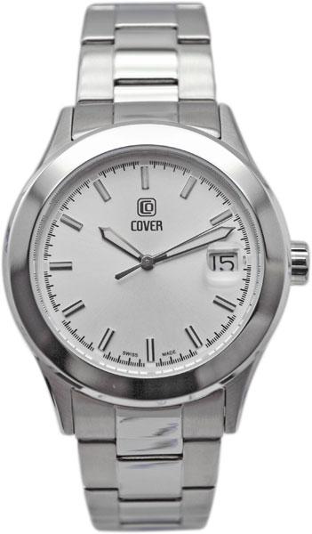Мужские часы Cover PL42031.02