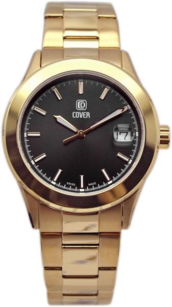 Мужские часы Cover PL42031.05