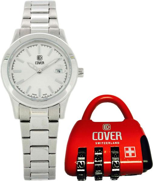 Женские часы Cover PL42032.02