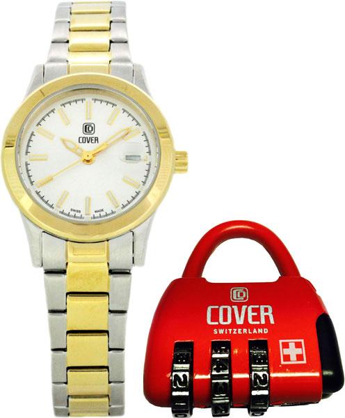 Женские часы Cover PL42032.03