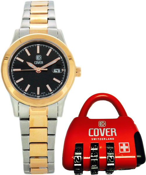 Женские часы Cover PL42032.05 цена