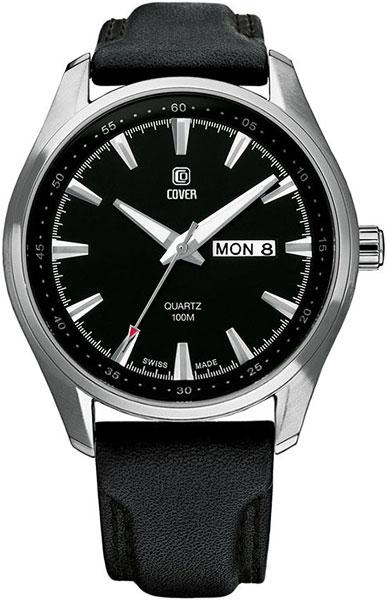 Мужские часы Cover PL44027.05