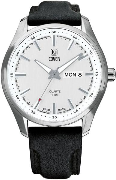 Мужские часы Cover PL44027.06