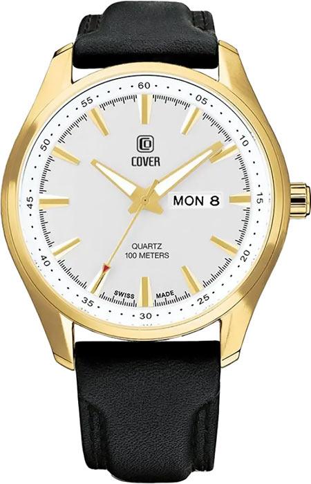 Мужские часы Cover PL44027.08