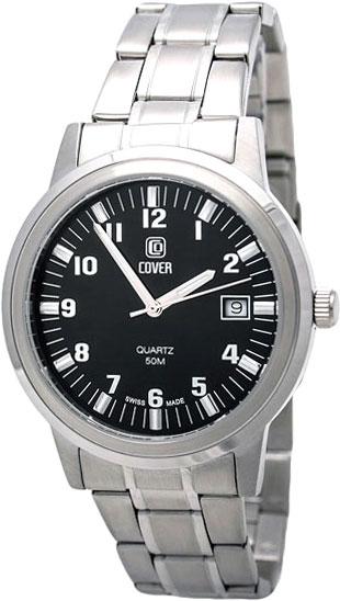 Мужские часы Cover PL46004.06 все цены