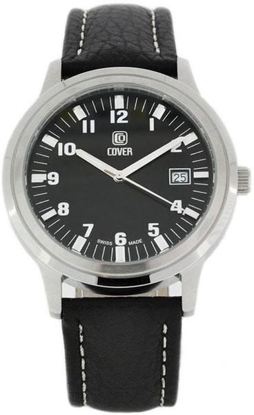 цена Мужские часы Cover PL46004.09 онлайн в 2017 году