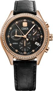 Женские наручные часы Cover — купить на официальном сайте AllTime.ru ... d44c4d83d96