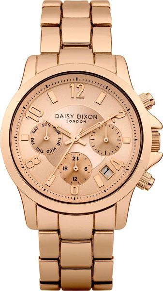 Женские часы Daisy Dixon DD001RGM цена и фото