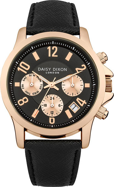 Женские часы Daisy Dixon DD002BRG цена и фото
