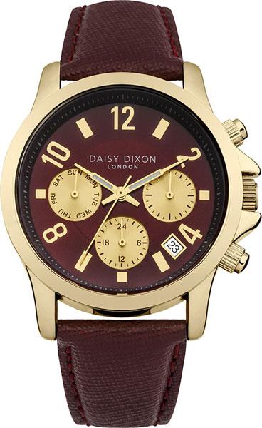 Женские часы Daisy Dixon DD002RRG