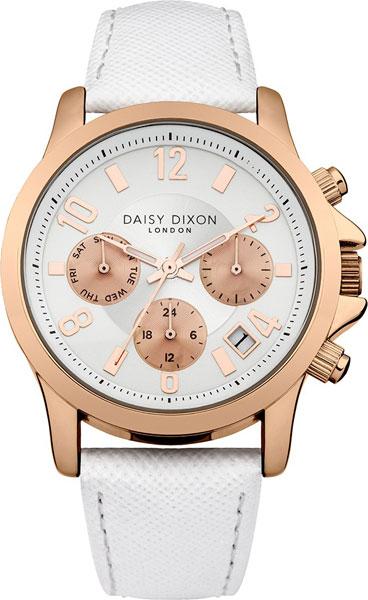 Женские часы Daisy Dixon DD002WRG цена и фото