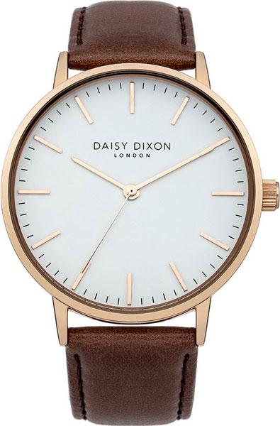 Женские часы Daisy Dixon DD017TRG цена и фото