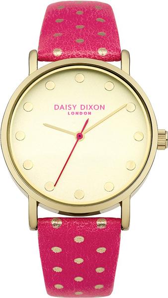 Фото - Женские часы Daisy Dixon DD022OG женские часы daisy dixon dd022og