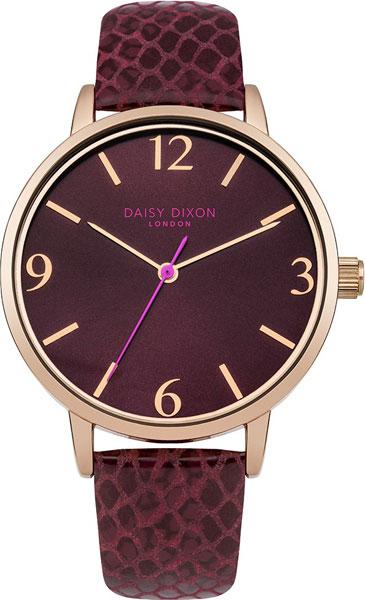 Женские часы Daisy Dixon DD030VRG double daisy