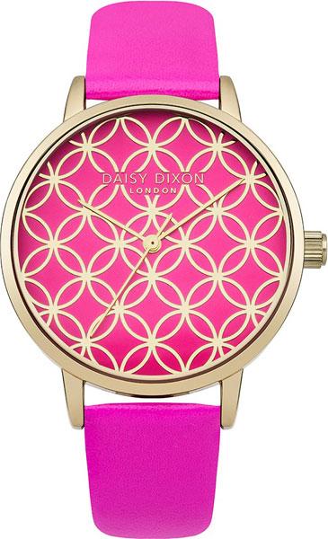 Женские часы Daisy Dixon DD034PG великобритания new daisy daisy london ручной 12мм кулон 925 серебряное ожерелье