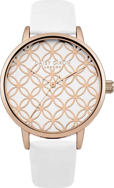 Женские часы Daisy Dixon DD034WRG великобритания new daisy daisy london ручной 12мм кулон 925 серебряное ожерелье