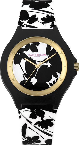 Женские часы Daisy Dixon DD040WB великобритания new daisy daisy london ручной 12мм кулон 925 серебряное ожерелье