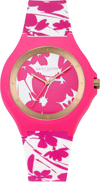 Женские часы Daisy Dixon DD040WP.