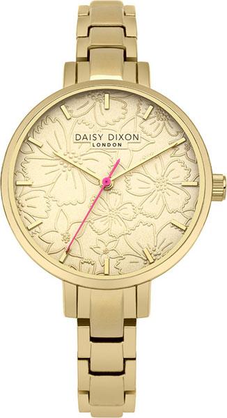 Женские часы Daisy Dixon DD043GM double daisy