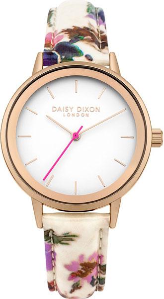 Женские часы Daisy Dixon DD049WP цена и фото