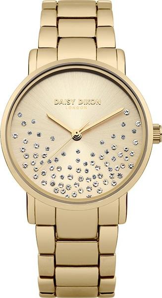 Женские часы Daisy Dixon DD053GM цена и фото