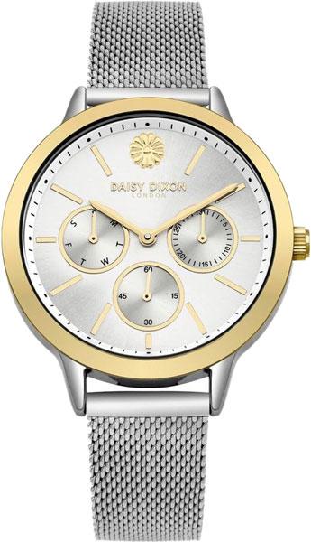 лучшая цена Женские часы Daisy Dixon DD055SGM