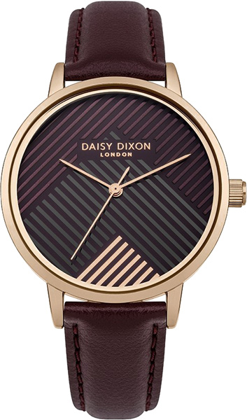 лучшая цена Женские часы Daisy Dixon DD056VRG
