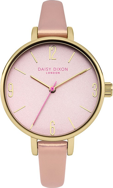 Женские часы Daisy Dixon DD060PPG