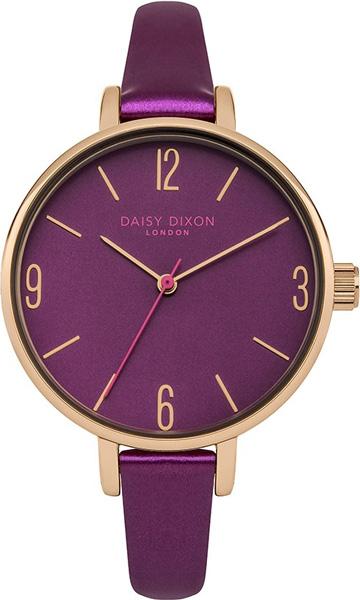 лучшая цена Женские часы Daisy Dixon DD060VRG
