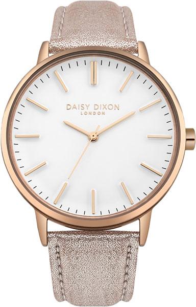 лучшая цена Женские часы Daisy Dixon DD061CRG