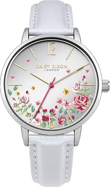 лучшая цена Женские часы Daisy Dixon DD073WS