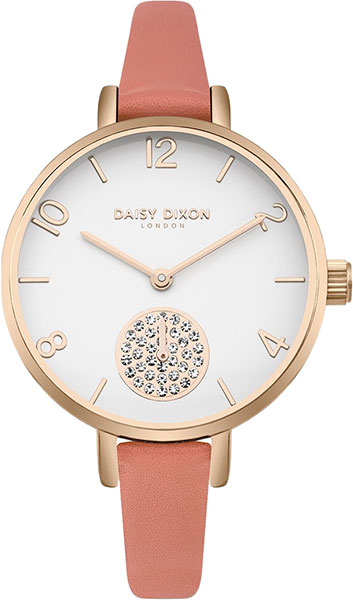 Женские часы Daisy Dixon DD075ORG.