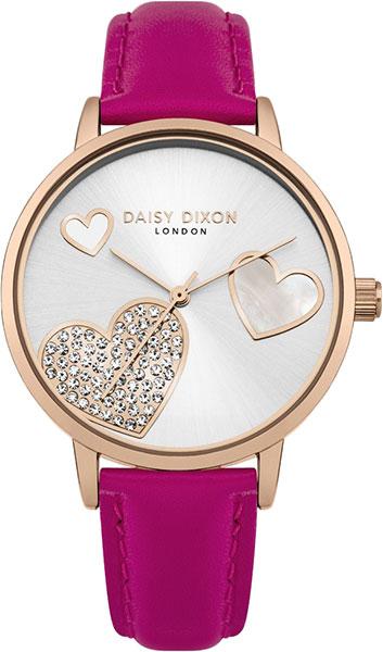 Женские часы Daisy Dixon DD076PRG.