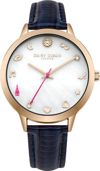 Женские часы Daisy Dixon DD078URG