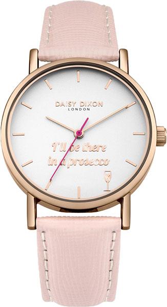 Женские часы Daisy Dixon DD079PRG.