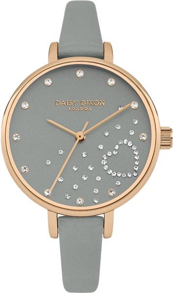 Фото - Женские часы Daisy Dixon DD083ERG женские часы daisy dixon dd022og