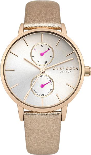 Женские часы Daisy Dixon DD086CRG