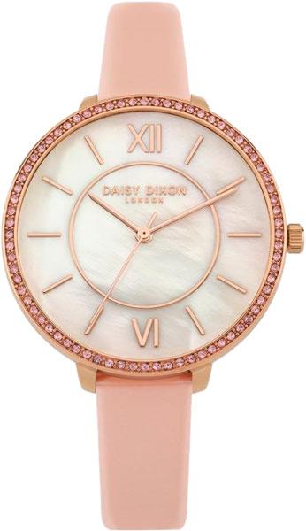 Женские часы Daisy Dixon DD088PRG.