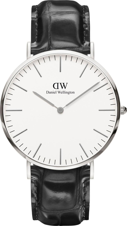 Мужские часы Daniel Wellington 0214DW ремешок для часов daniel wellington dw00200073