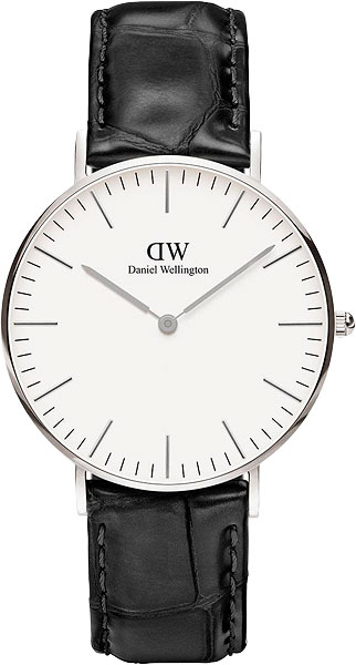 цена Женские часы Daniel Wellington 0613DW онлайн в 2017 году