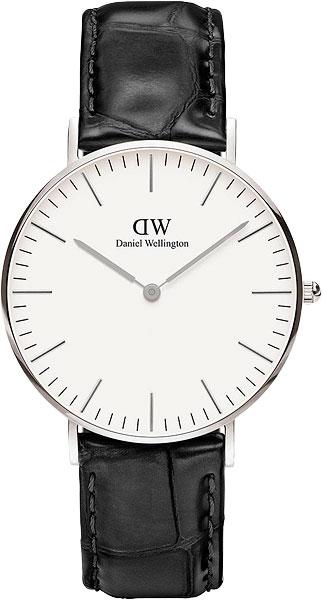 Женские часы Daniel Wellington 0613DW-ucenka ремешок для часов daniel wellington dw00200073