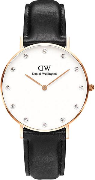 купить Женские часы Daniel Wellington 0951DW по цене 7720 рублей
