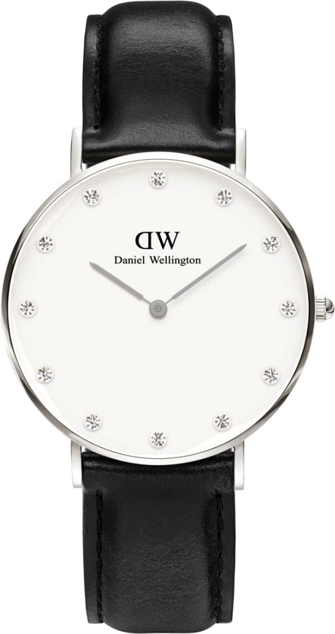 цена Женские часы Daniel Wellington 0961DW онлайн в 2017 году