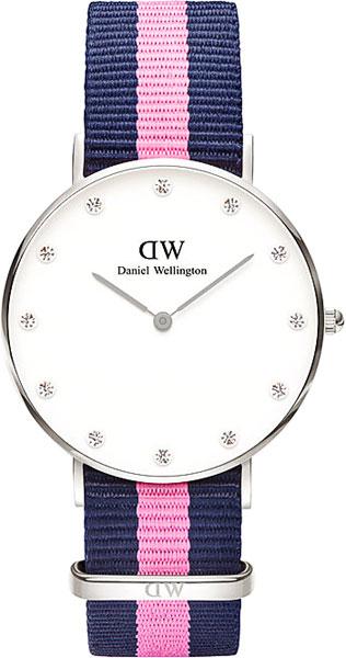 цена  Женские часы Daniel Wellington 0962DW  онлайн в 2017 году