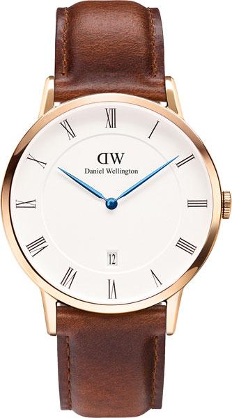 цена Мужские часы Daniel Wellington 1100DW онлайн в 2017 году