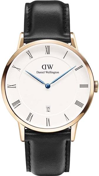 все цены на Мужские часы Daniel Wellington 1101DW онлайн