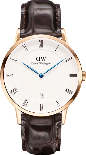 Мужские часы Daniel Wellington 1102DW футболка стрэйч printio philadelphia flyers nhl usa